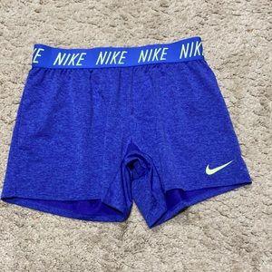Nike dri fit shorts size XL EUC